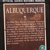 Albuquerque, New Mexico — Cheap US Travel
